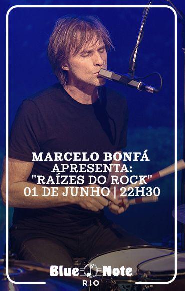 Marcelo Bonfa no Blue Note - RJ