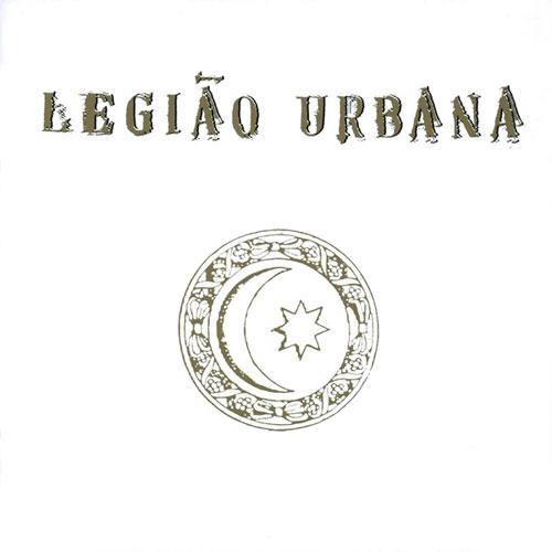 Álbum V da Legião Urbana