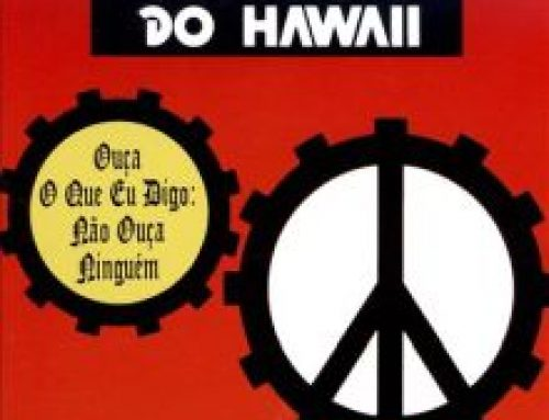 Letra: Ouça o Que Eu Digo Não Ouça Ninguém – Engenheiros do Hawaii